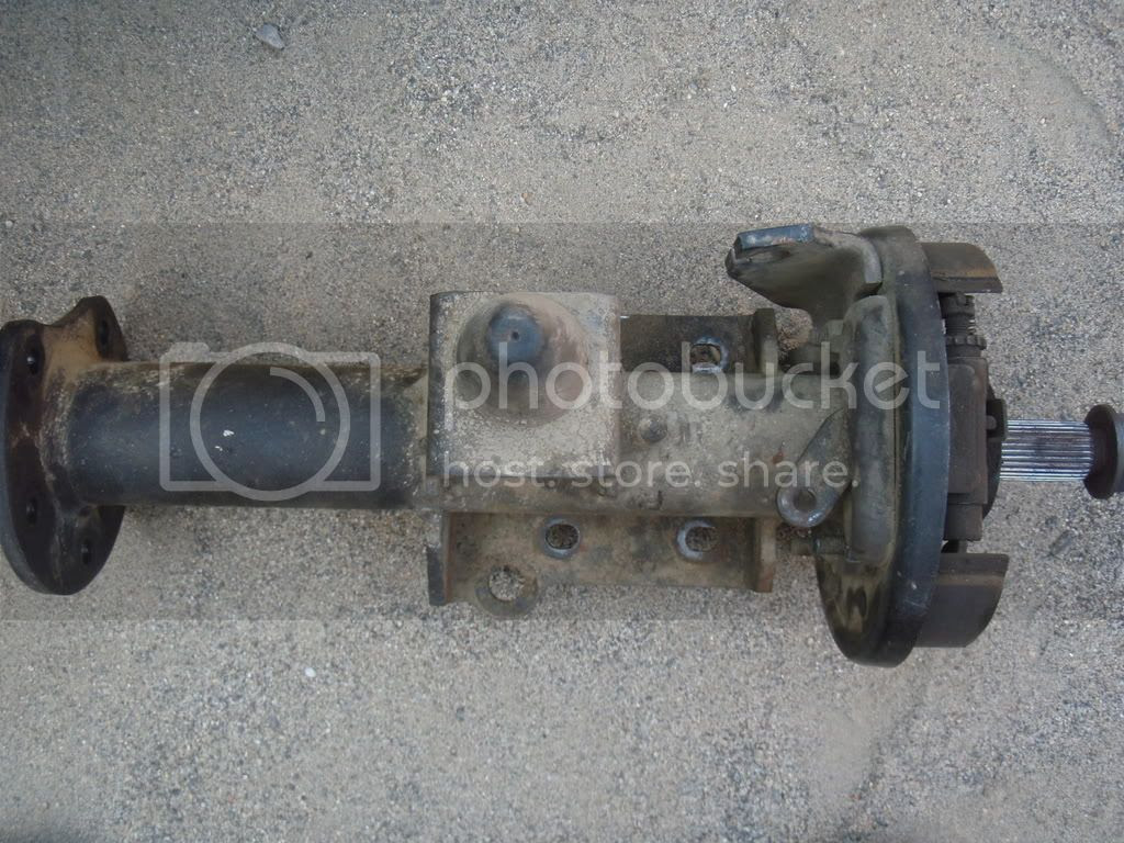 34 Ezgo Rear Axle Exploded Diagram