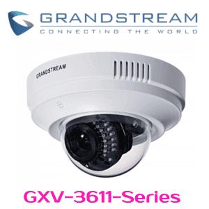 Grandstream GXV3611 Dubai