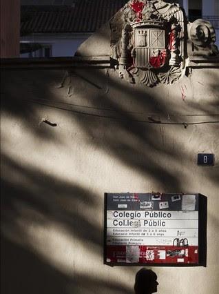 Las huellas del franquismo en Valencia
