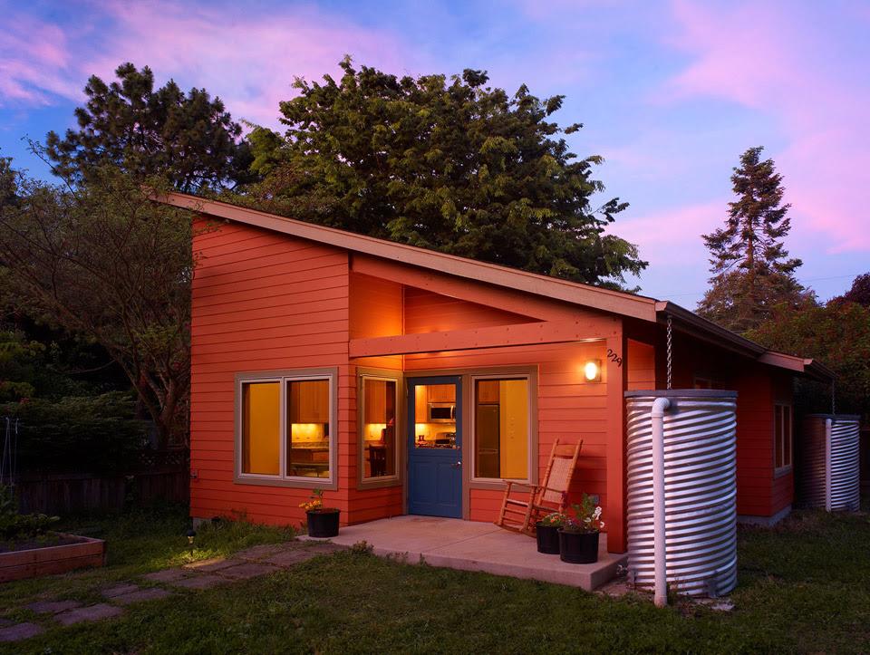 Krause Cottage