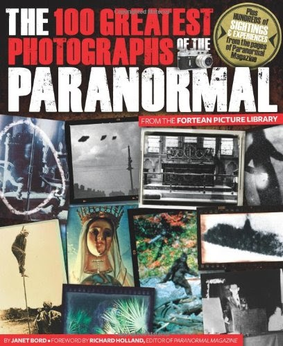[PDF] The 100 Greatest Photographs of the Paranormal: Taken from the Fortean Picture Library Free Download