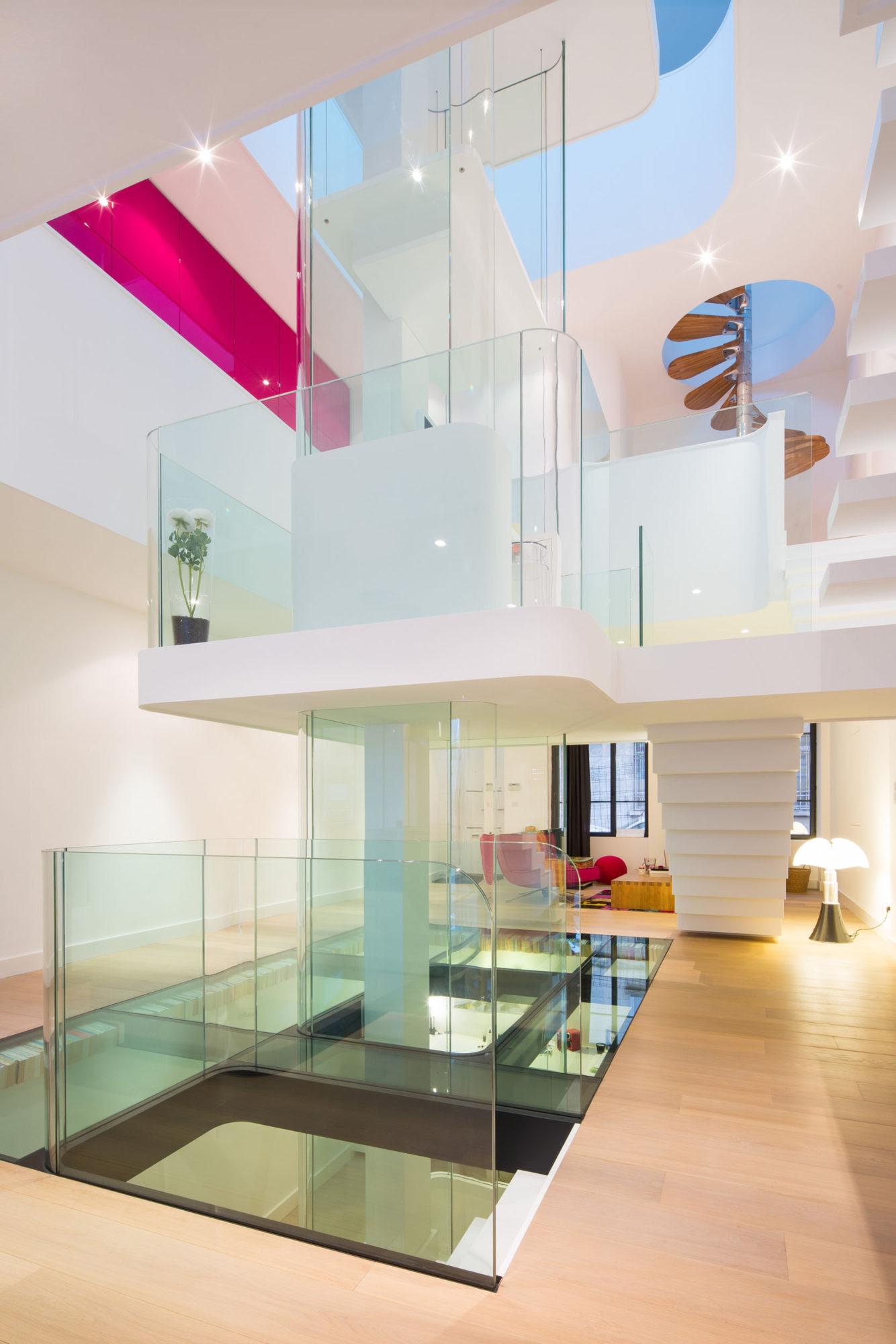 White House School Of Interior Design | Modern Design