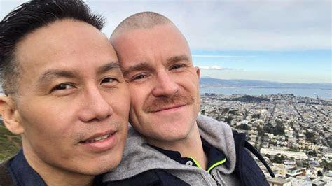 """Law & Order: SVU"" Star BD Wong Marries Richert Schnorr in"