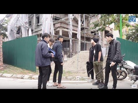 Anh Thợ Hồ Nhà Quê Và Cô Tiểu Thư Thành Phố - Tập Full - Phim Hài Tình Cảm Hay - SVM SCHOOL