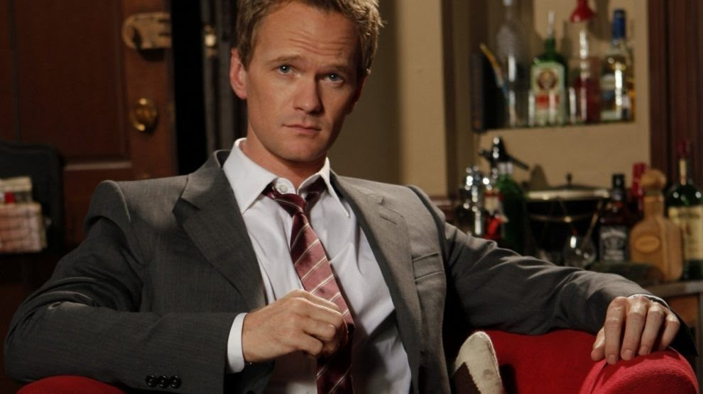 28 Frases Do Barney De How I Met Your Mother Boxpop