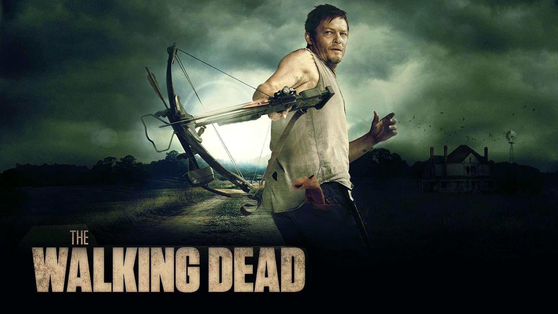 The Walking Dead Wallpaper 10