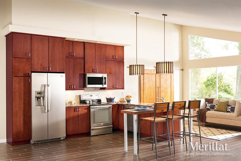 Merillat Cabinets Scottsdale Custom Building Materials