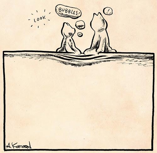 Laugh-Out-Loud Cats #1885 by Ape Lad