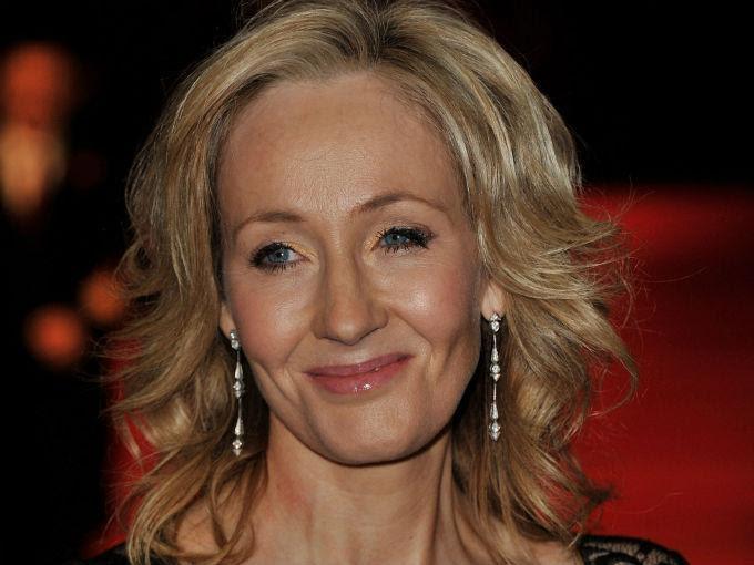 Un misterioso tweet desencadenó la investigación que dio con la identidad de Rowling. Foto: Getty.