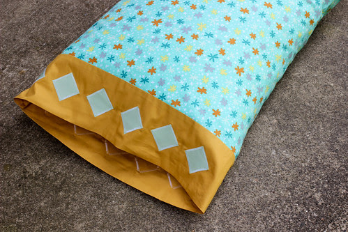 1 Million Pillowcase Challenge by Jeni Baker