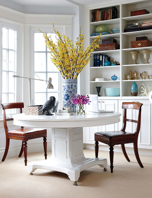 1-Beautiful Blooms for your home - Interior Design via styleathome