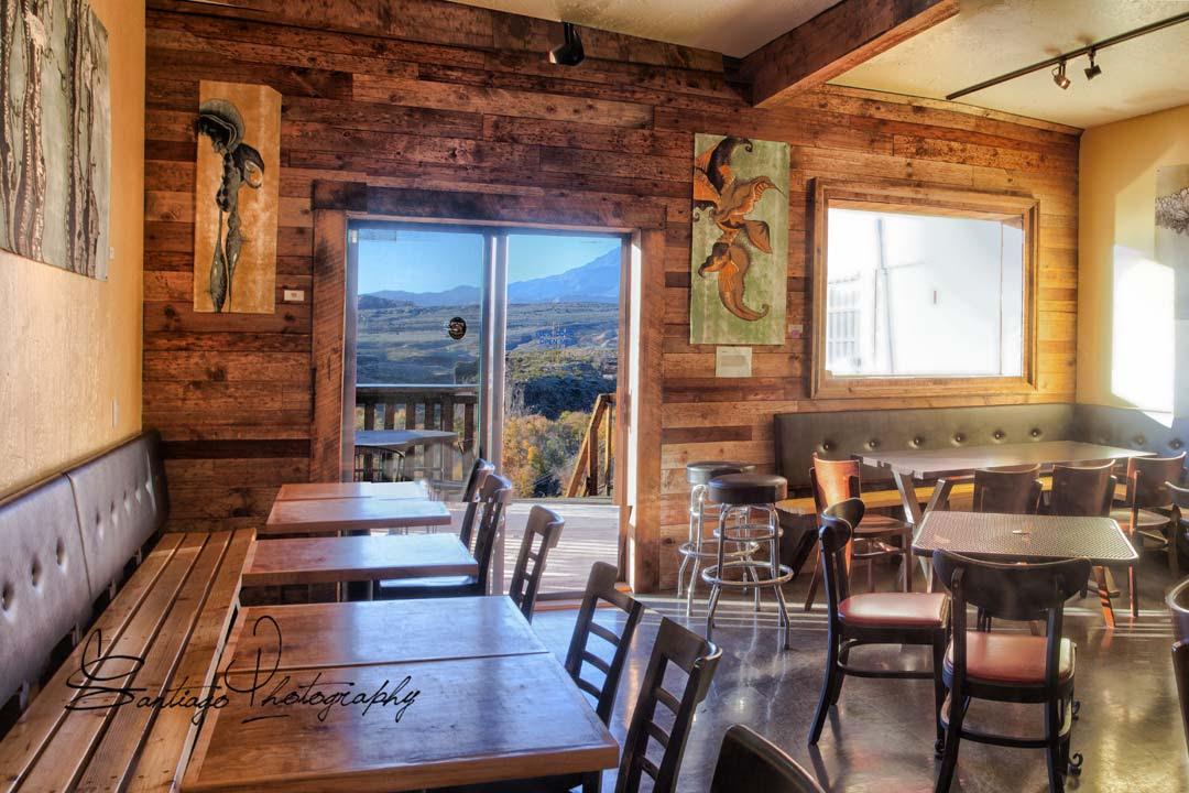 Coffee Hurricane Utah | River Rock Roasting Company | Zion Utah