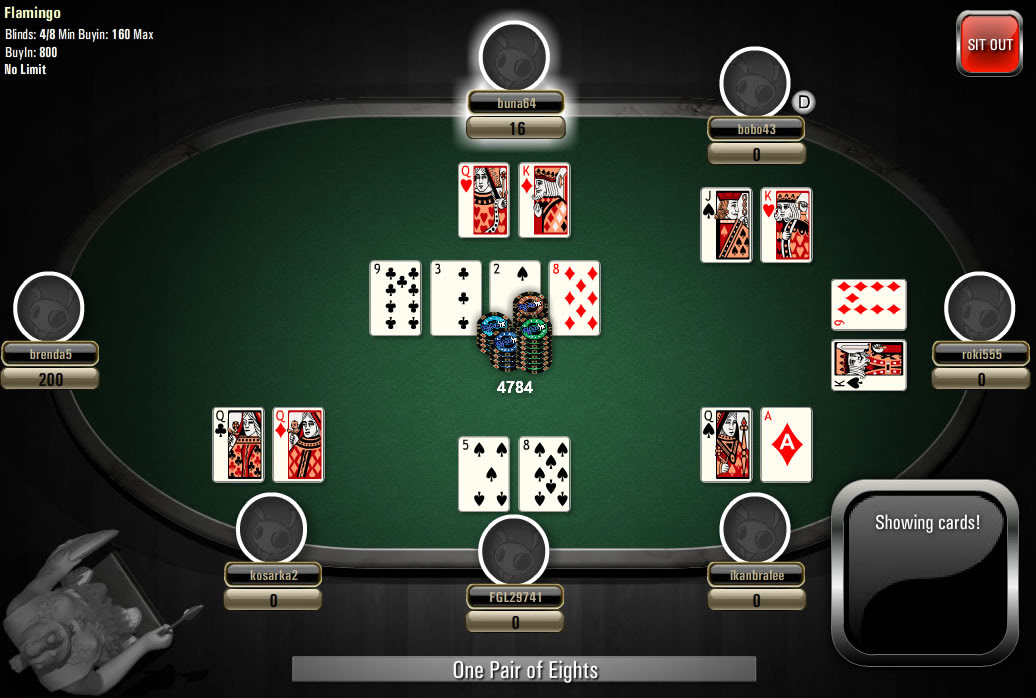 Casino Hold\u002639;em Play at the Best USA Online Casinos