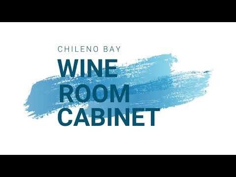 Chileno Bay Wine Room Animation