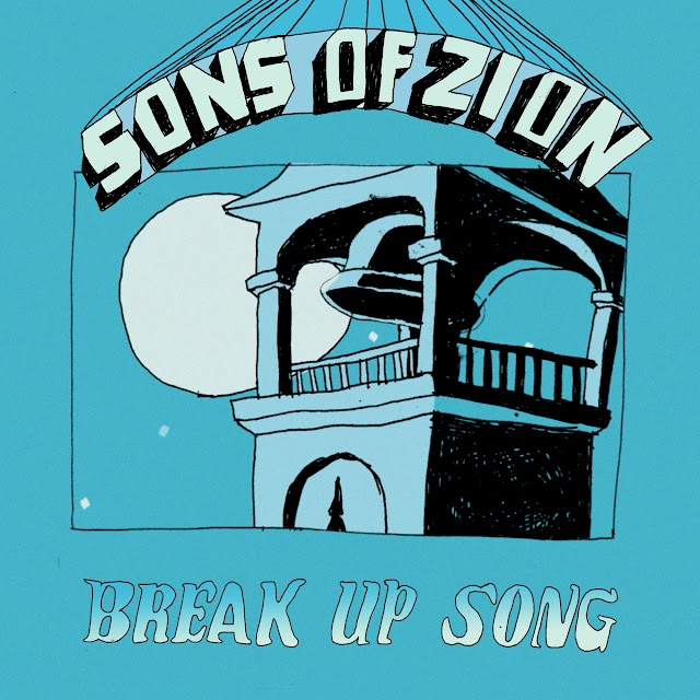 Sons Of Zion - Break Up Song (Explicit) - Single [iTunes Plus AAC M4A]