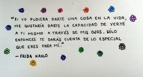 Art Frases Te Amo Amor Frida Kahlo Mexican Mexico Surrealismo