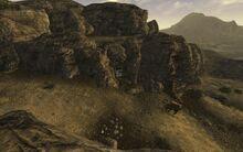 Ruby Hill Mine Fallout Wiki Fandom Powered By Wikia