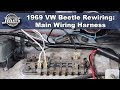 50+ 1968 Vw Beetle Wiring Diagram Made Easy Images