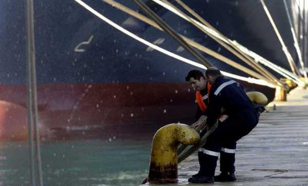 Το ΝΑΤ πλήρωσε απλήρωτους ναυτικούς της ΝΕΛ