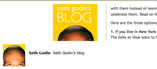 seth godin book marketing self-publishing