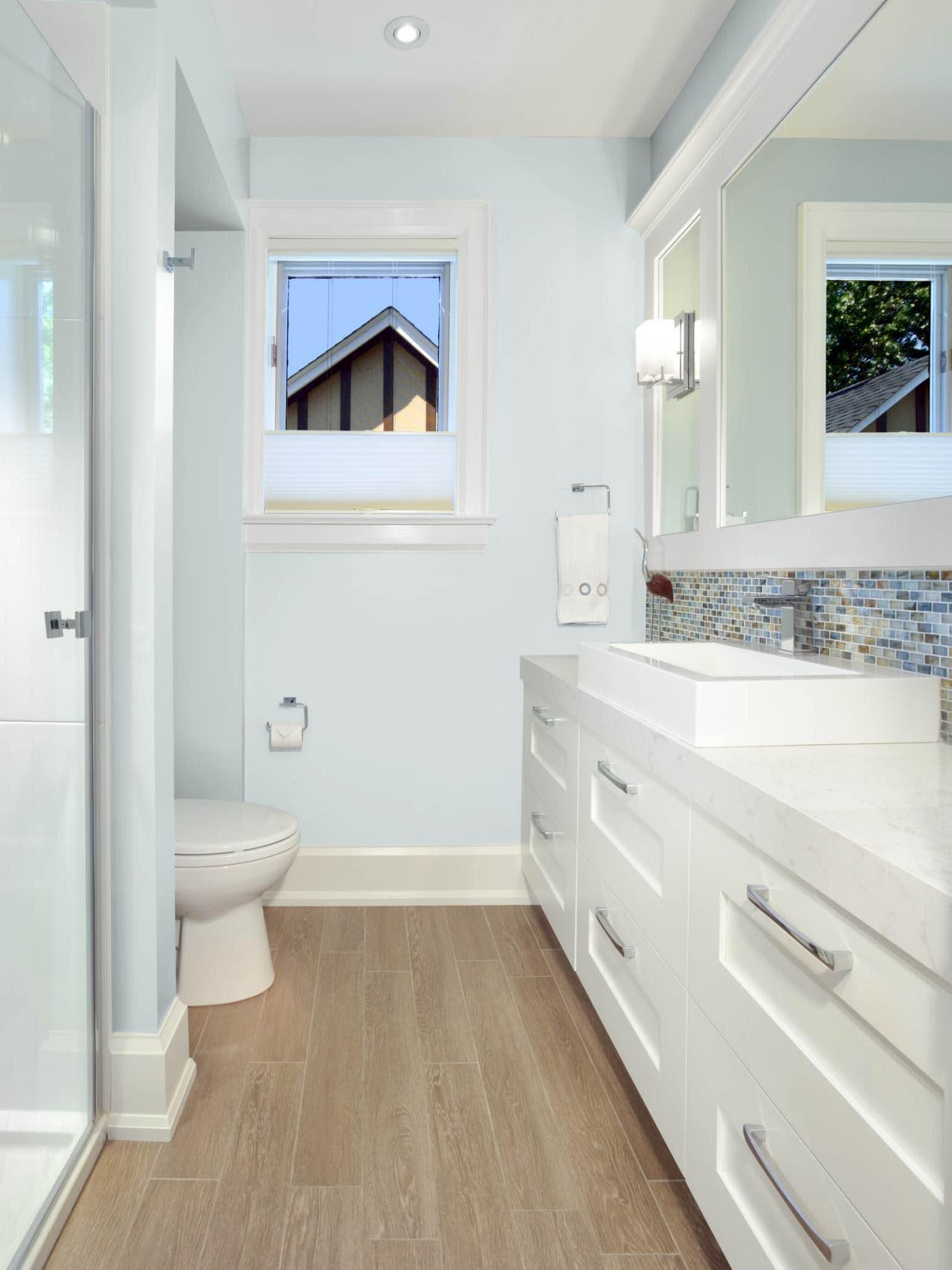 Tuscan Bathroom Design Ideas: HGTV Pictures & Tips   HGTV