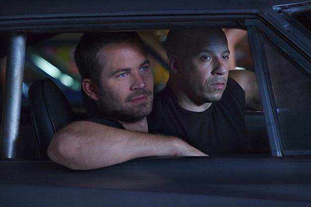 Fast Five Universal Pictures 2011 Paul Walker Vin Diesel