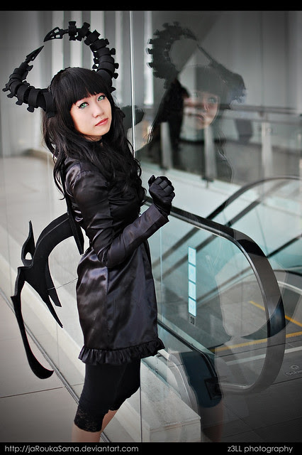 Dead Master Cosplay