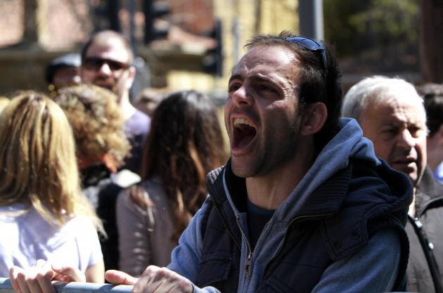 """""""Αδελφέ Ελληνοκύπριε"""". Ένας τουρκοκύπριος γράφει για τη κρίση"""