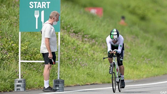 "Duitse wielerbond tikt coach die renners ""kamelendrijvers"" noemde op de vingers"