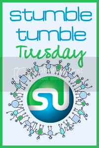 Stumble Tumble Tuesday