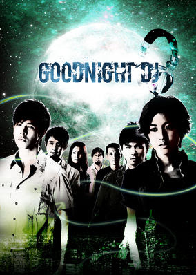 Goodnight DJ - Season 2