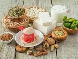 TOP TEN HIGH PROTEIN THAT HELP TO WEIGHT LOSS :