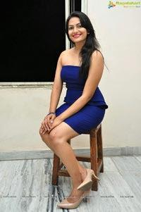 Swetha Varma
