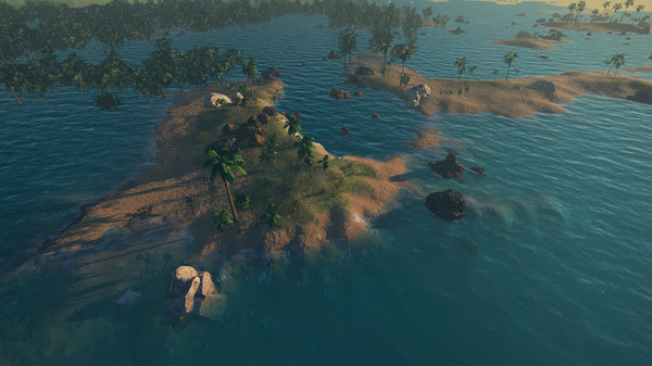 Survisland Free Download