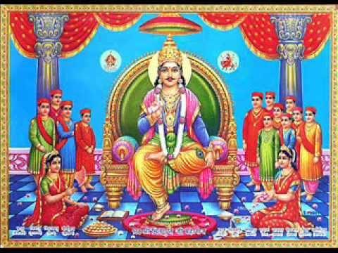 Shree Chitragupta Ji Maharaj Chalisa