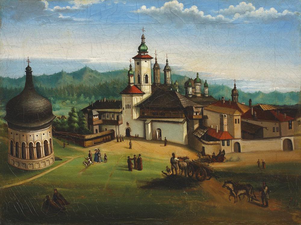 File:G. Siller - Manastirea Neamt.jpeg