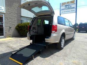 Wheelchair Accessible Vehicles Wheelchair Vans In