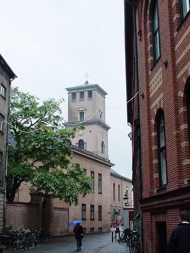 哥本哈根街景7