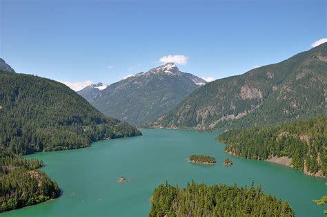 diablo lake wikipedia