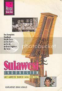 Sulawesi-Reiseführer