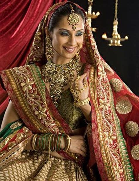 Indian bridal dress up   Jewelry Accessories World