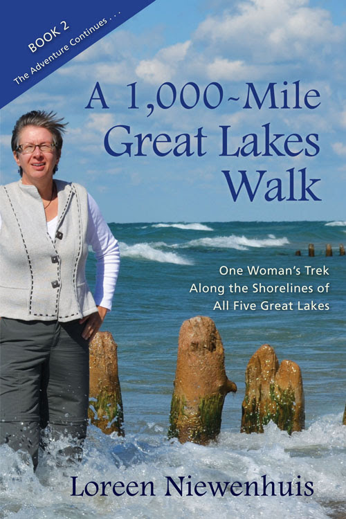 great lakes walk