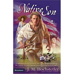 Native Son (American Patriot Series, Book 2)