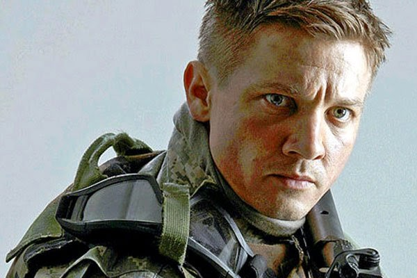 Confessions of a Movie Goer: 35. The Hurt Locker (2009)