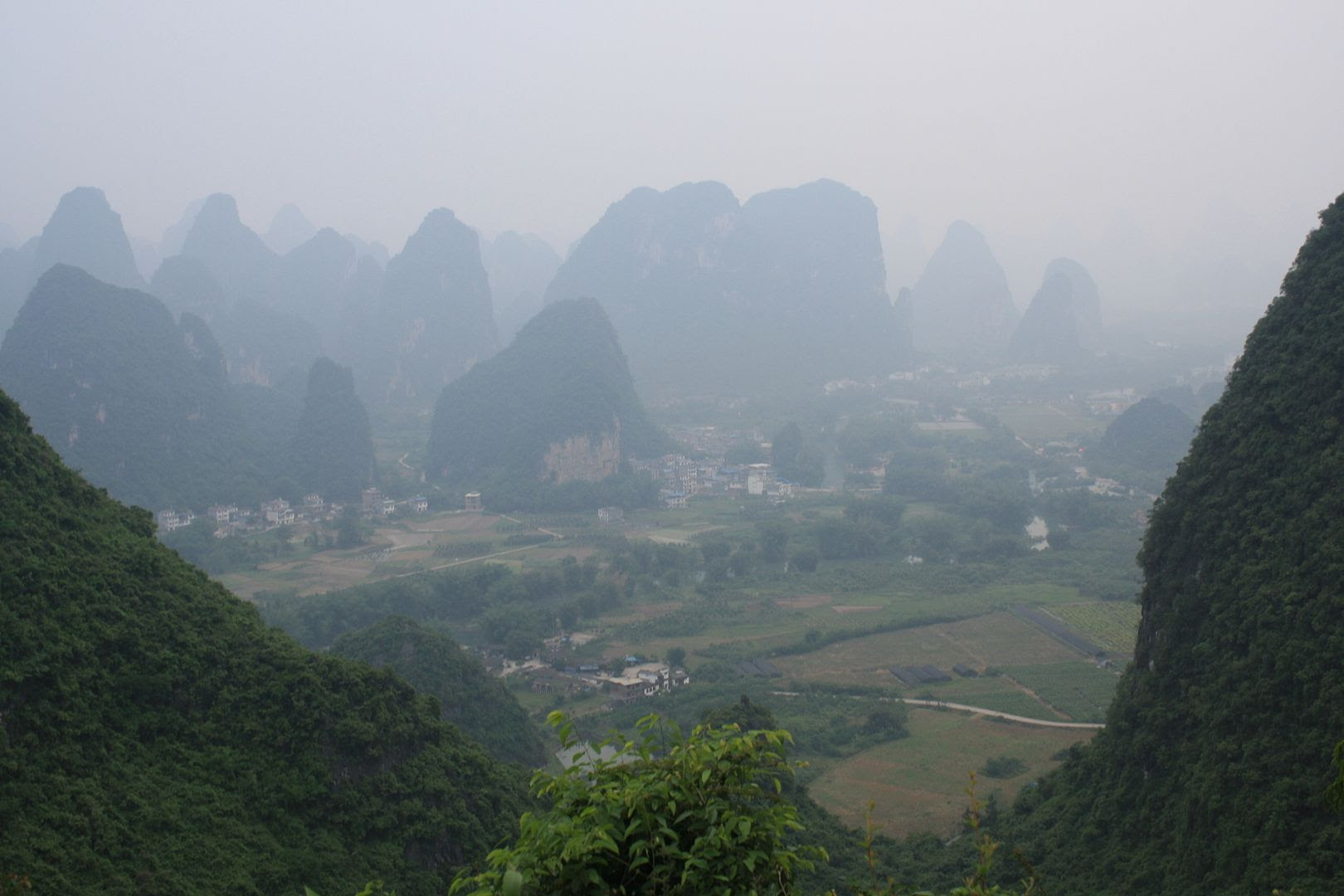 View from the Top of Moon Hill in Yangshuo, China photo 2014-05-031824_zpsa2f77f15.jpg