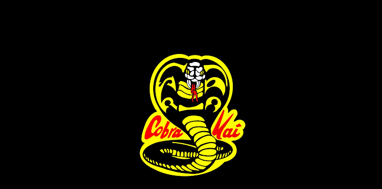 Cobra Kai Wallpaper