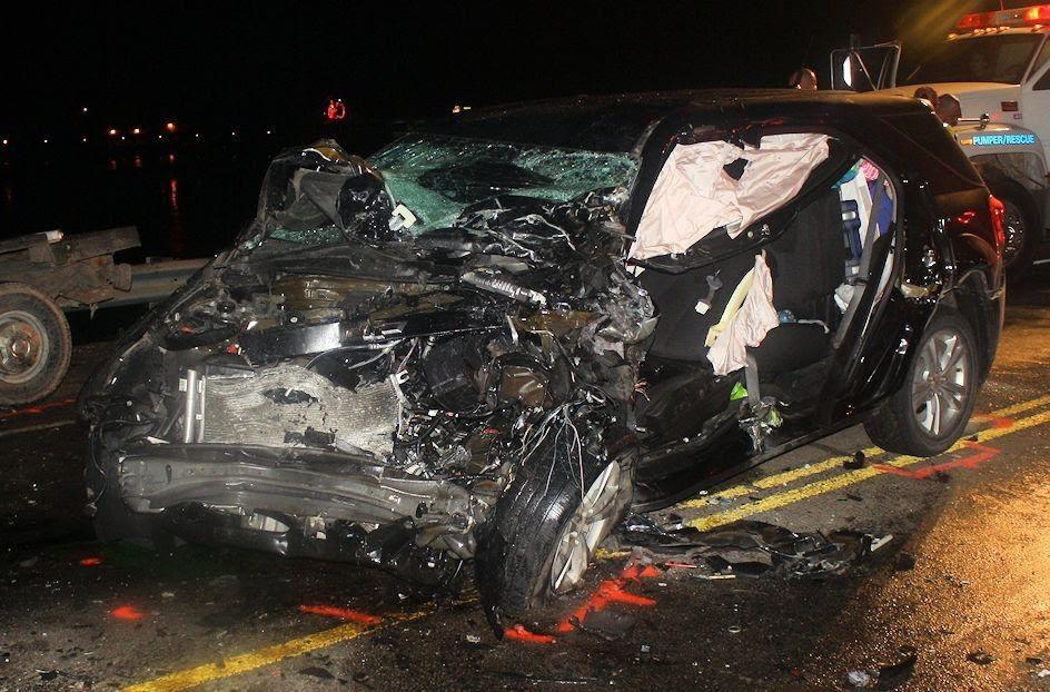 MONTGOMERY MAN DIES IN ONALASKA CRASH – Montgomery County Police Reporter