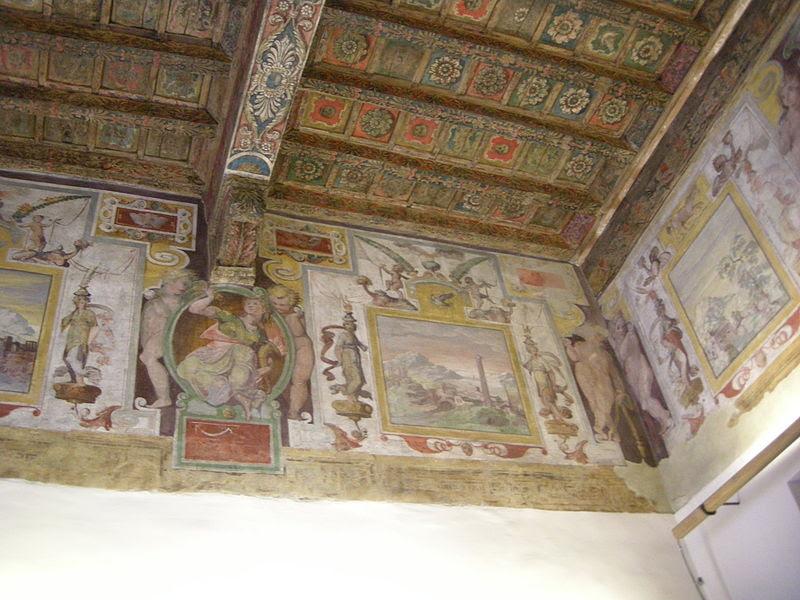 Palazzo altemps, affreschi 17.JPG
