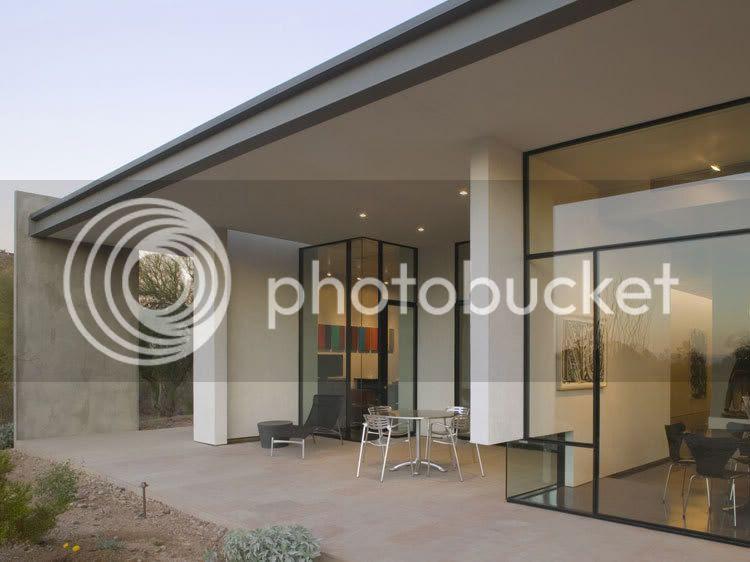 Planar House 8