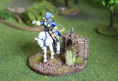 Major General Roos 1